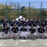 準優勝:MJクラブシニア